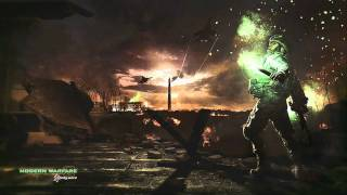 Modern Warfare 2 Soundtrack - Code Of Conduct