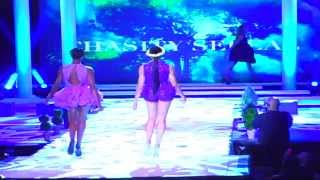 howard 2013 homecoming fashion show tempus eden to exodus
