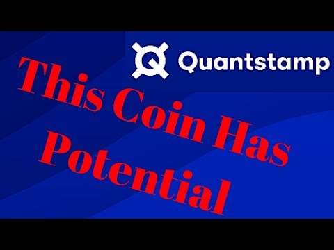 Quantstamp Review - Securing Smart Contracts