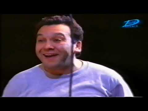 МИРЗО ТЕАТРИ - АРОК НОМЛИ КОНЦЕРТ ДАСТУРИ 1997