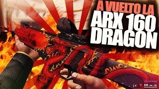 ZULA gameplay español - Jugando con la ARX 160 Dragon a Vuelto