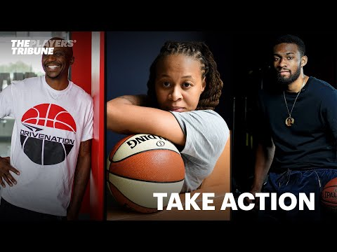 Athletes Fighting for Education | Take Action