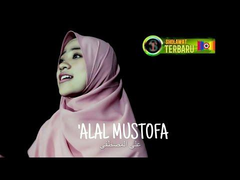 ALLAHUMMA SHOLLI 'ALAL MUSTHOFA cover 'Ai khodijah