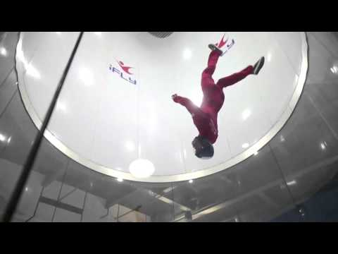 iFly Indoor Skydiving opens in Tigard