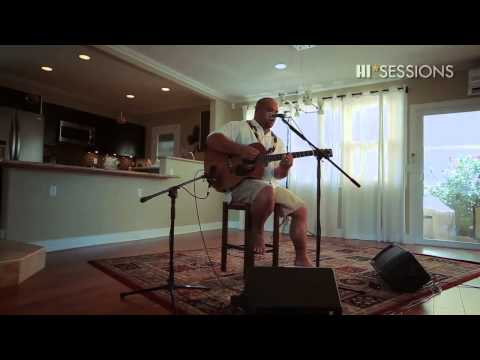 Kuana Torres - 'Aina 'O Miloli`i (HiSessions.com Acoustic Live!)