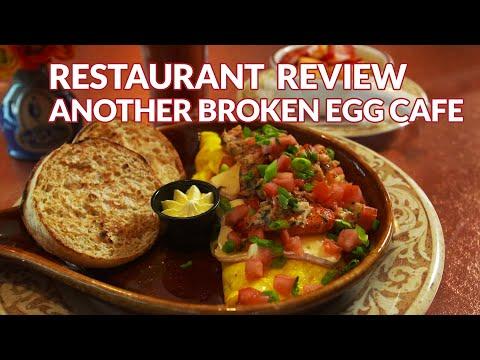 Restaurant Review - Another Broken Egg, Breakfast/Brunch | Atlanta Eats