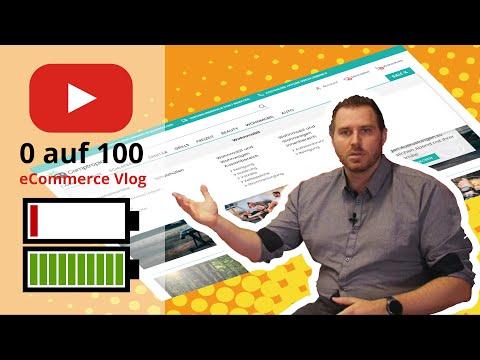 tricoma Vlog #16: Kategoriesync - Gleicher Kategoriebaum in beiden Shops
