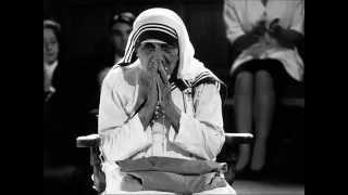 MIŁOŚĆ - Matka Teresa