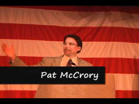 NC GOP State Convention 2008 - filmed in Greensboro.