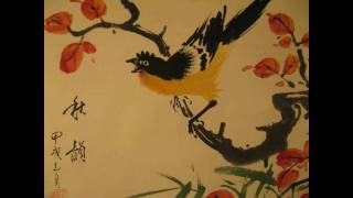"Sakura ""Cherry Blossoms"";Traditional Music of Japan, Classical Koto Music 日本の伝統音楽"