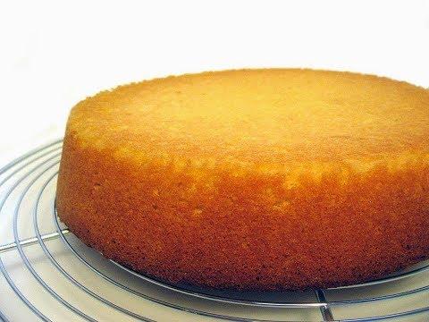 Coconut sponge cake recipes plain flour