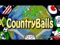 Teoria o Countryballach #19 - 'Jaka jest logika w odcinku o alternatywnym wrzechświecie?'