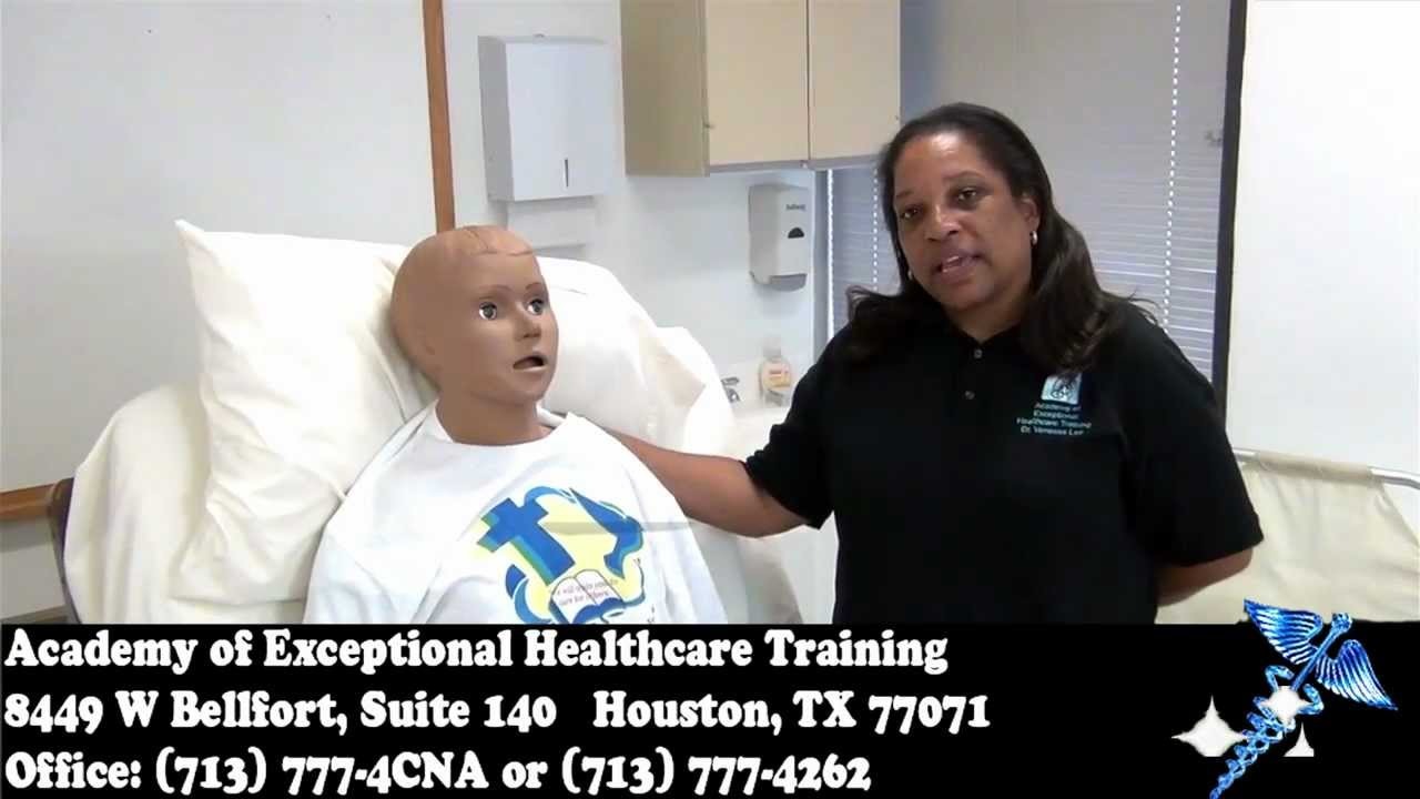 Academy of exceptional healthcare training youtube 1betcityfo Images