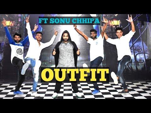 guru-randhawa-|-outfit-video-|-ujda-chaman-|-manvi-gagaroo-|-sonu-chhipa-choreography