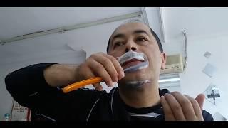 Sakal Traşı Feather Jilet - Nivea  Men Traş kremi