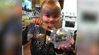 Unit 140 Kindergartner Crowdfunds Milk For Her Classmates And It Melts Our Hearts!
