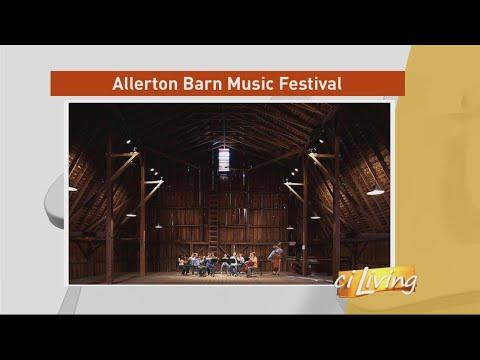 2018 Allerton Barn Music Festival