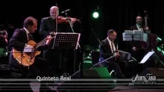 Taquito militar(Mariano Mores) Quinteto Real