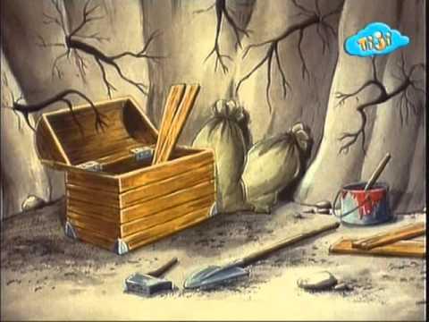 Сказки дядюшки бобра ютуб все серии подряд