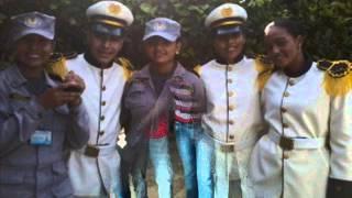 Promoción 2013 grado 11 Academia Militar Gustavo Rojas Pinilla