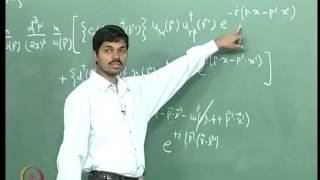 Mod-03 Lec-20 Fermion Quantization IV