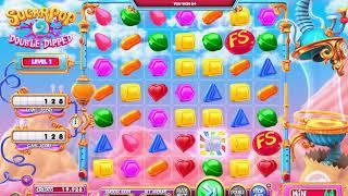 видео Играть онлайн в игровой аппарат Desert Treasure II
