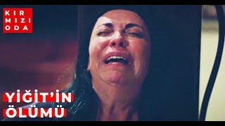 Selvi'nin Evlat Acısı | Kırmızı Oda 14. Bölüm