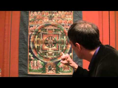 Himalayas Gallery Rotation with Jeff Durham (4/27/2012)