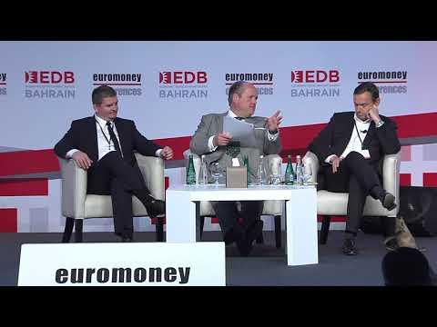 GCC Financial Forum 2018: Digital currencies and the blockchain – niche or gamechanger?