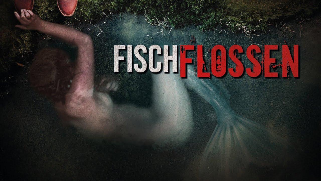 "Creepypasta ""Fischflossen"" German/Deutsch"