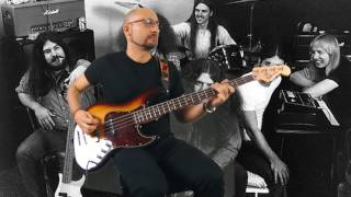 Download Video Kansas - Can I tell you (1974) - Bass Cover by MDV MP3 3GP MP4