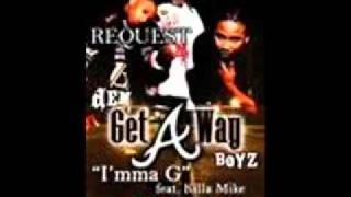 DEM GET AWAY BOYZ-QUITE LIKE YOU.flv