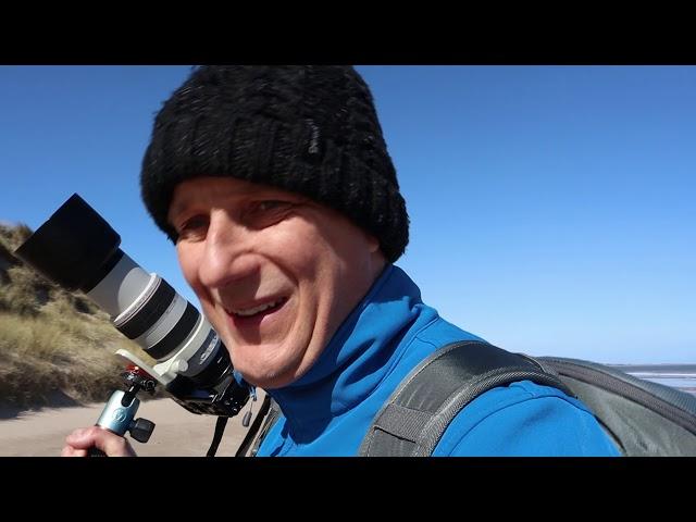 Landscape Photography - 60 Minute Photo Challenge - Coast