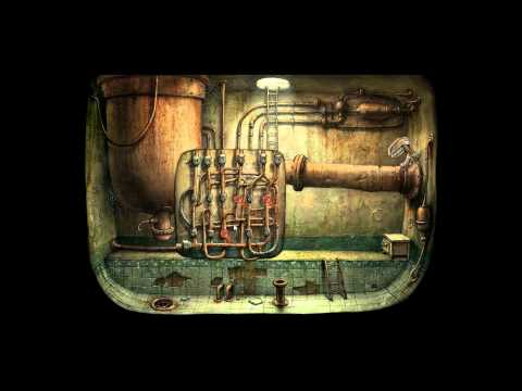 Dana Plays: Machinarium Episode 8- The Day the Music and My Sanity died