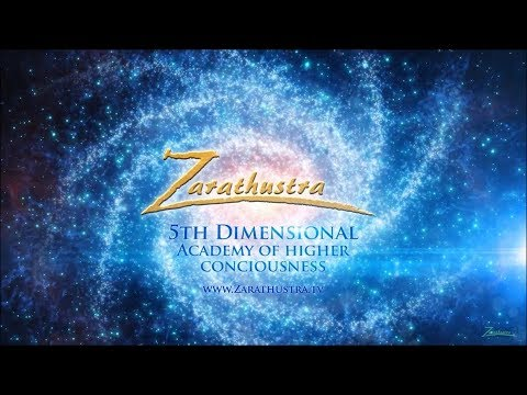 Zarathustra's 5D Academy - God Realization is True Liberation/ Zarathustra.TV
