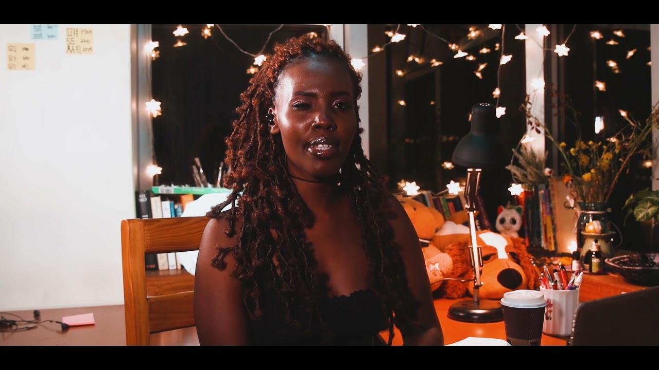 Download AYURUKUNDO By Dinah Poetess ( Rwandan Poetry )
