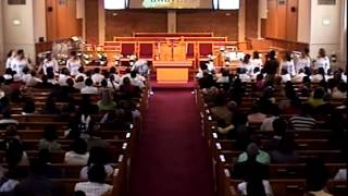 St. Paul Praise Dance- Celebrate (He Lives) - Resurrection Sunday 2013