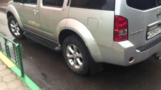 Продажа Nissan Pathfinder