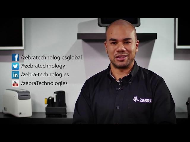Print DNA: herramientas de impresión y estación de impresión | Zebra