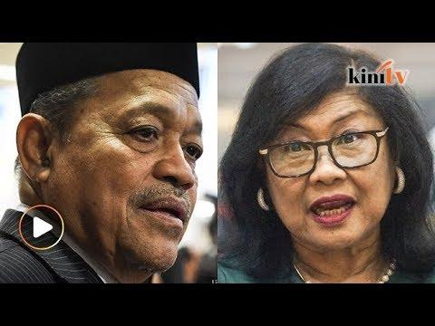 Rafidah sertai BERSATU?, Shahidan perlu hadir Isnin ini - Sekilas Fakta 9 Nov 2018