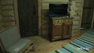 Туристический комплекс Рыньковка - интерьеры гостевого дома №1, Отдых в Беларуси