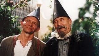 Drátařík a hruška moudrosti (TV film) Pohádka | Česko, 2003, 51 min