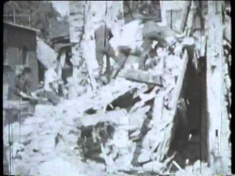 Historische Filmaufnahmen aus Soest