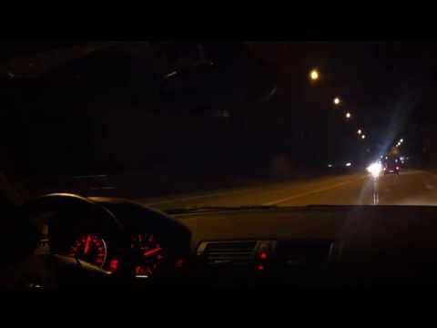 BMW 118i E87 129hp (2006) acceleration 20-110 & 80-120 kph