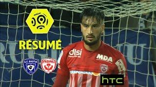 Video Gol Pertandingan SC Bastia vs AS Nancy