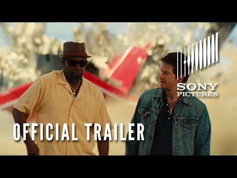 2 GUNS - Official International Trailer