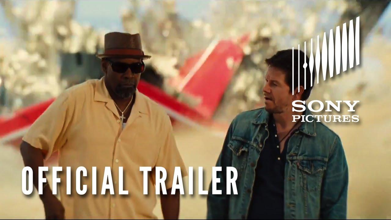 2 GUNS - Official International Trailer