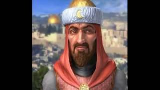 Civilization IV complete OST : 08 Saladin