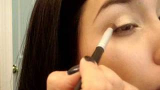 Kim Kardashian inspired makeup tutorial Thumbnail