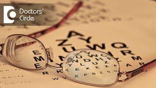What is astigmatism in eye? - Dr. Mala Suresh